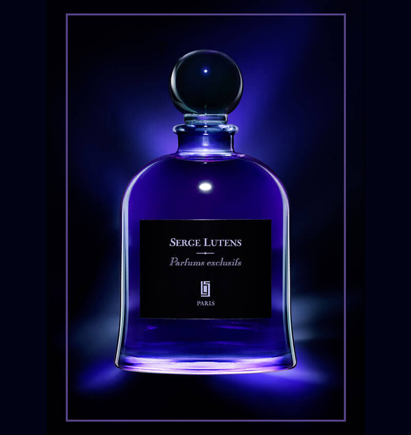 Serge Lutens Perfumes And Make Up Official Website